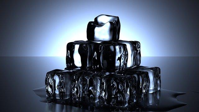 Deshydratation chronique