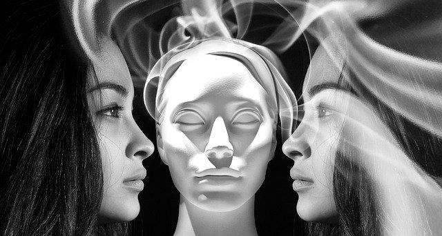 Lien entre le corps et le mental