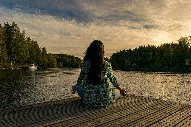Meditation pleine conscience, pour detacher corps et esprit