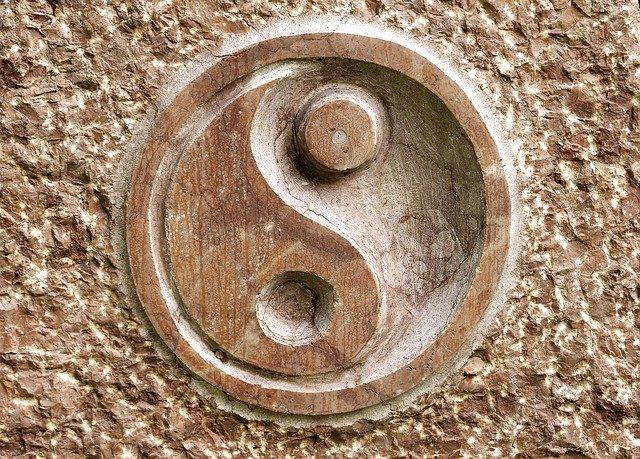 Le Yin et le Yang au coeur de la phylosophie du Tai Chi (ou Tai Ji)