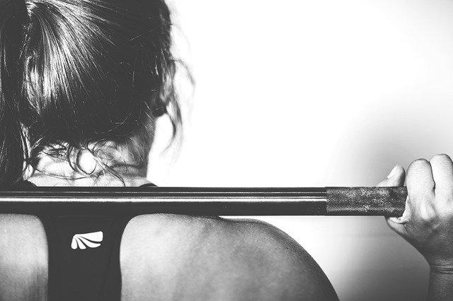 Comment éviter les blessures du dos lors d'un entraînement de musculation
