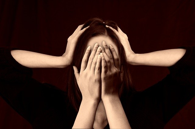 Le cycle de la douleur et du stress qui s'alimentent