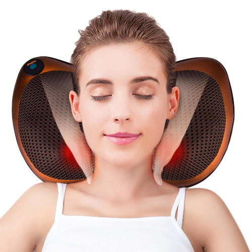 Massage cervical shiatsu