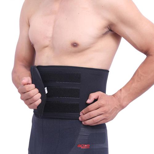 ceinture pour le dos