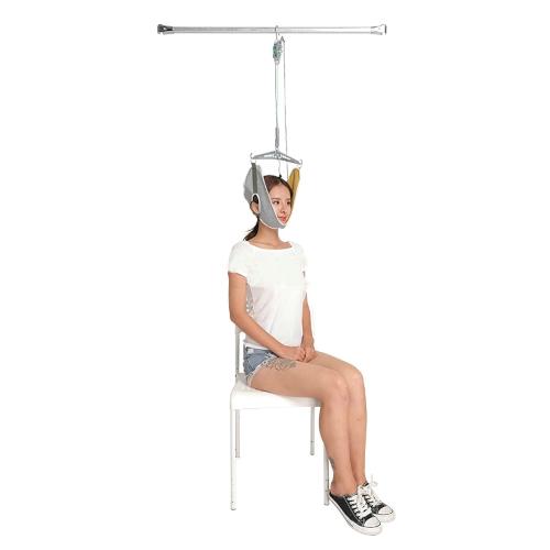 Hamac de relaxation cervicale