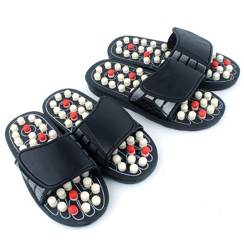 Sandales de réflexologie