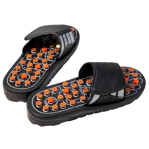 Sandales réflexologie plantaire