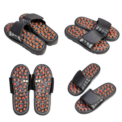 Sandales de relexologie plantaire