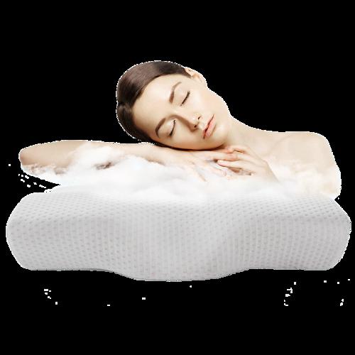 oreiller cervical a memoire de forme